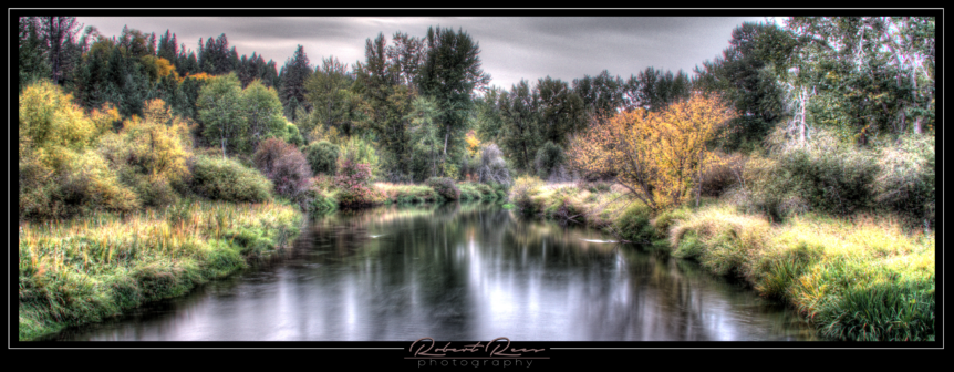 Little Spokane River - Spokane, Washington